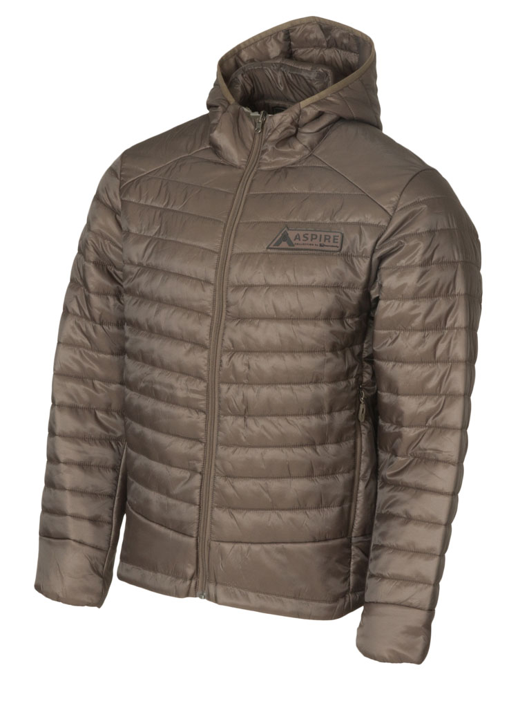 Aspire Catalyst 3-in-1 Zip-out liner with 100-g PrimaLoft